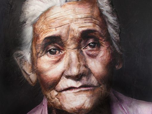 Japanese Comfortwoman