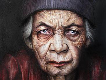 Japanese Comfort Woman II